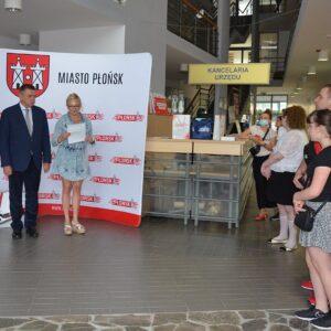 Rozstrzygnięcie konkursu na projekt logotypu Płońskiego Klastra Energii